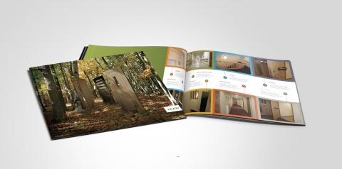 hazlin brochure