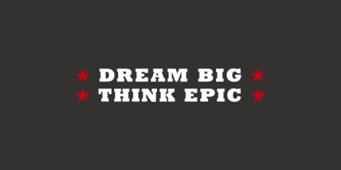 epic dreambig