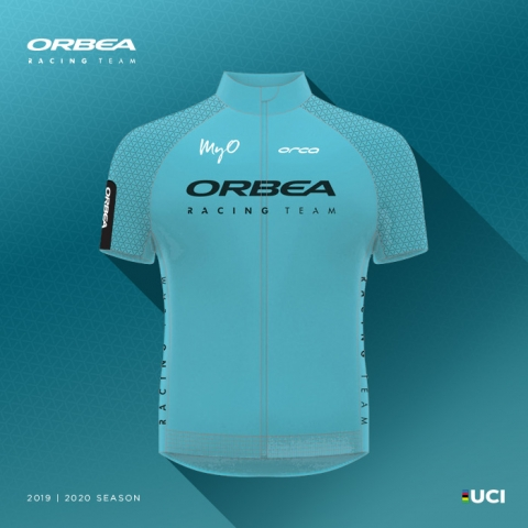 Orbea Racing Team Jersey